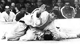 Anton Geesing alle Olimpiadi di Tokio