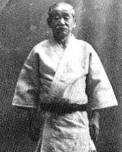 Judo: Jigoro Kano, il fondatore
