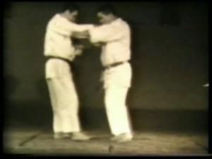 Tani Otoshi (caduta nella valle)