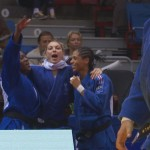 France's Route to the Team Finals – Chelyabinsk World Championships