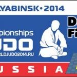 World Championship Seniors 2014: Day 2 – Final Block