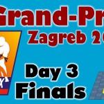 Judo Grand Prix Zagreb 2014: Day 3 – Final Block