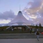 Judo Grand Prix ASTANA Promo