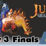Judo Grand Prix Tashkent 2014: Day 3 – Final Block