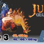 Judo Grand Prix Tashkent 2014: Day 3