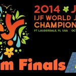 World Junior Championships 2014: Team Finals