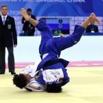 Interview – Miryam Roper -57Kg Gold Medalist Qingdao Judo GP 2014