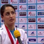Interview – Yarden Gerbi -63Kg Gold Medalist Qingdao GP 2014