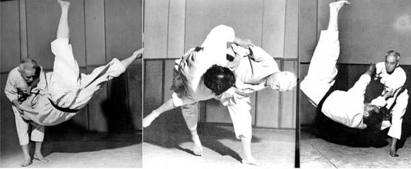 Il Maestro Mifune