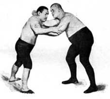 (foto n.5) Akitaro Ono contro Giovanni Raicevich