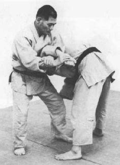 Masahiko Kimura